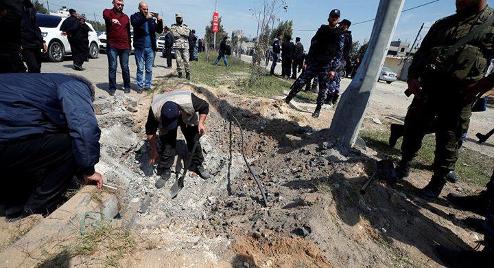 تفجير موكب الحمدالله يعكس إصرار حماس على افشال المصالحة وعدم تمكين الحكومة