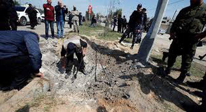 الداخلية تنفي توجه وفد لغزة للمشاركة في تحقيقات تفجير موكب الحمدالله