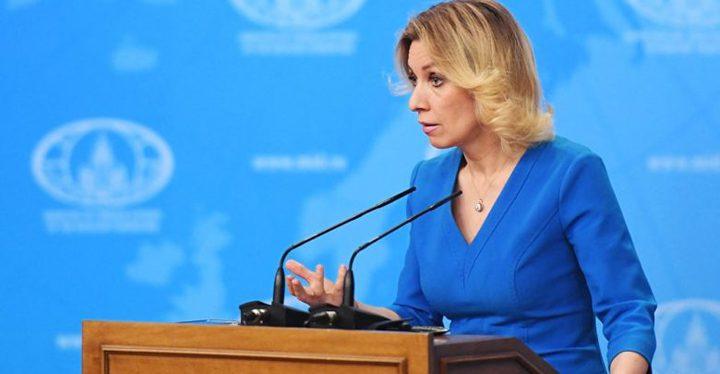 روسيا: ما زلنا على استعداد للعمل مع لندن
