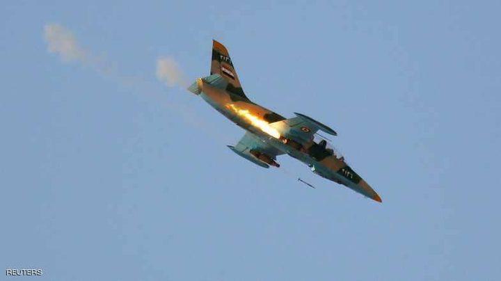 بعد سقوط ثلثي الغوطة... مقتل العشرات بغارات جديدة
