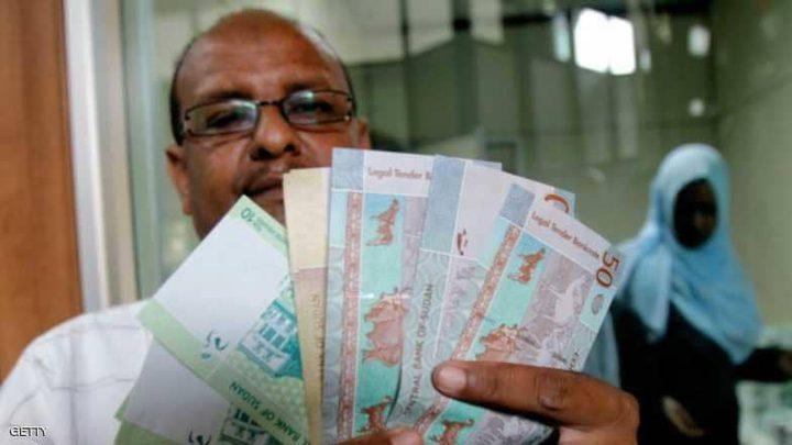السودان: ارتفاع التضخم وسط زيادات بالأسعار وشح في العملة