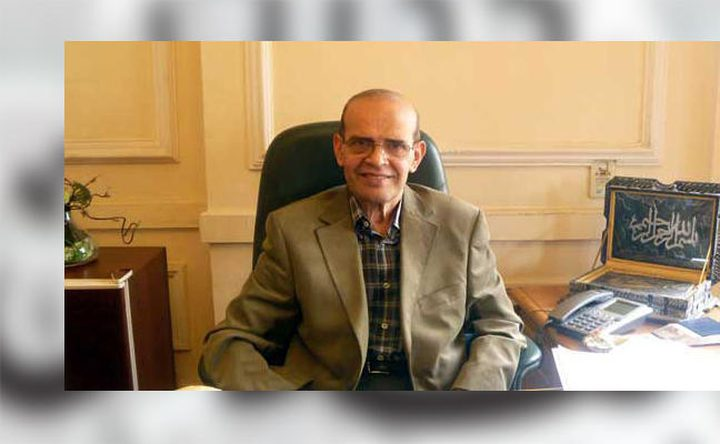 مصر والمصالحة الفلسطينية