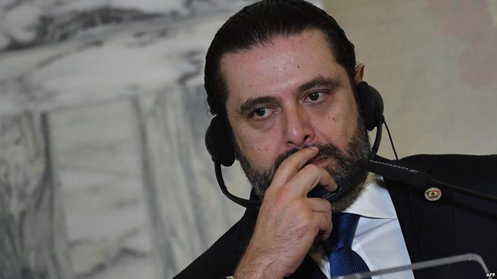 الحريري: سنعزز تواجدنا العسكري على الحدود الجنوبية