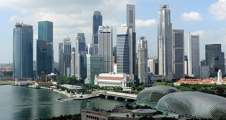 أغلى مناطق العالم المدن الآسيوية !