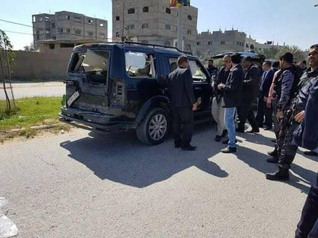قناة عبرية: حماس أوقفت مشبوهين من أعضائها ومجموعات سلفية في إطار التحقيقات باستهداف موكب الحمدالله