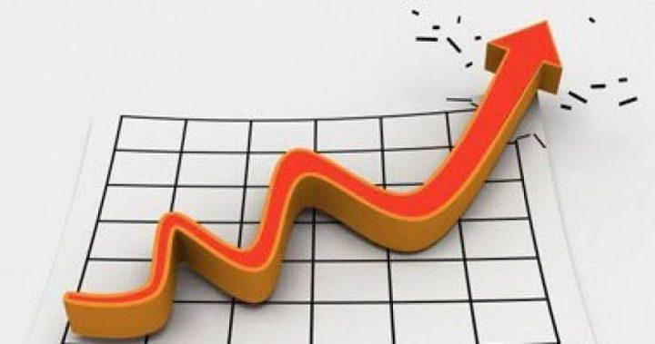 """""""الاقتصاد الوطني"""": ارتفاع مؤشر تسجيل الشركات والتجار وكميات الذهب المدموغة خلال العام الماضي"""