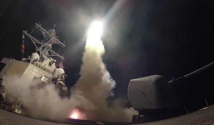 الدفاع الروسية: الولايات المتحدة تحضّر لقصف سوريا
