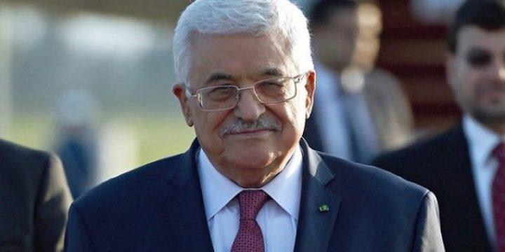 حساسيان: بريطانيا ستوجه في غضون الشهر الجاري دعوة للرئيس عباس لزيارة المملكة المتحدة