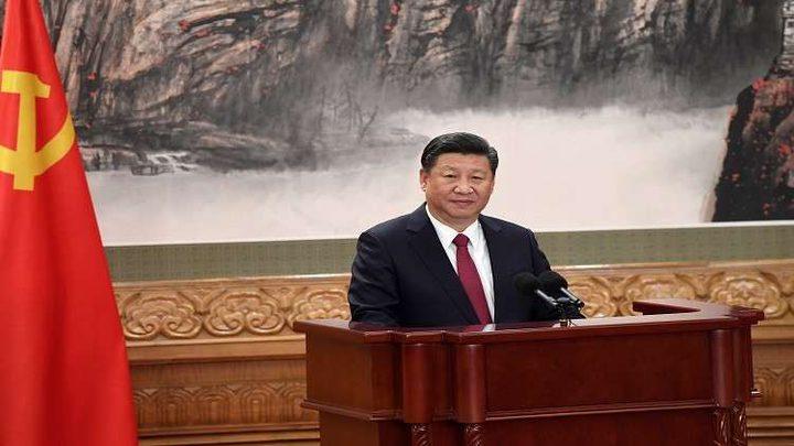 """انتخاب """"شي جين بينج"""" رئيساً للصين لولاية ثانية"""