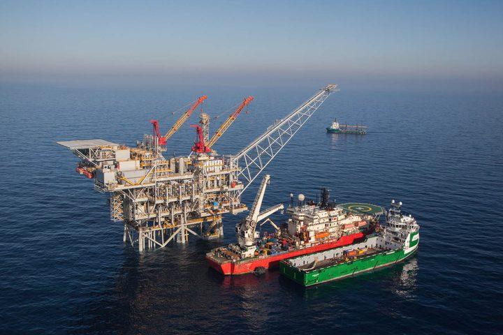 موعد استئناف ضخ الغاز المصري للأردن