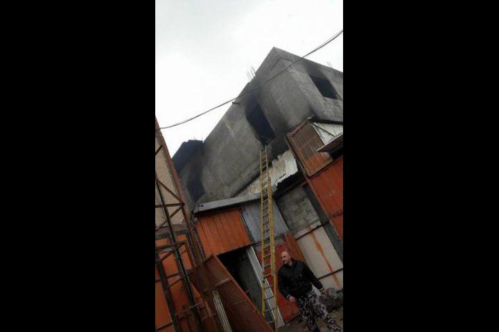 الدفاع المدني يتعامل مع 26 حادث حريق وإنقاذ