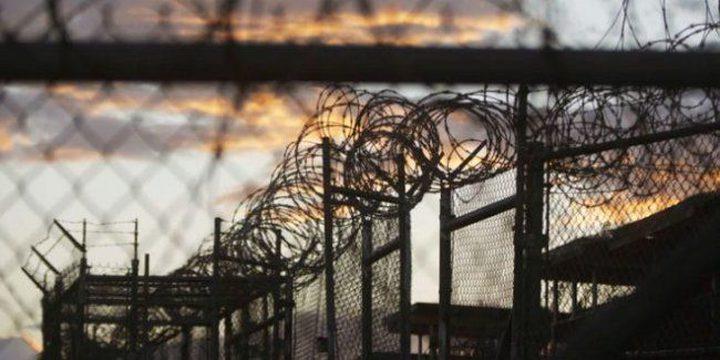 7 أسرى يدخلون أعوامًا جديدة في سجون الاحتلال