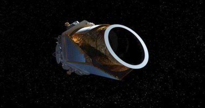 """5معلومات مهمة عن عيون ناسا فى الفضاء """"كبلر"""""""