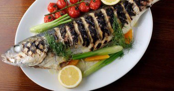 تناول الأسماك الزيتية مرتين أسبوعيا يقلل خطر الوفاة المبكرة