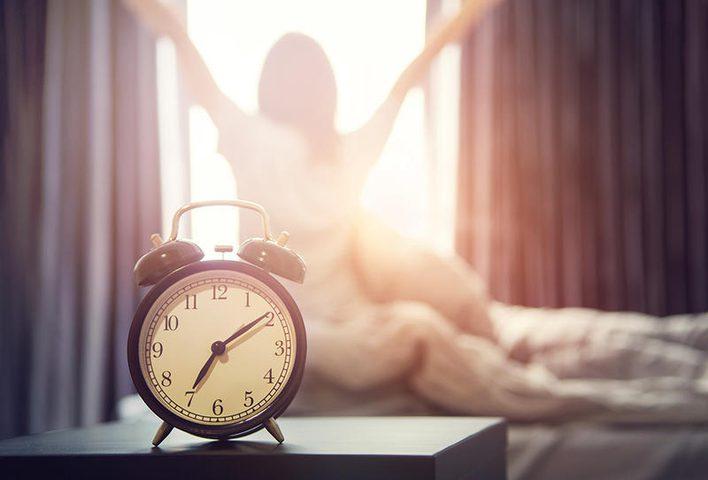 كيف تكمل يومك على الرغم من شعورك بالنعاس؟