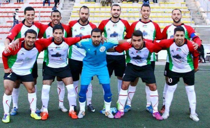 نادي سلوان ثاني الهابطين رسميا لدوري الدرجة الثانية