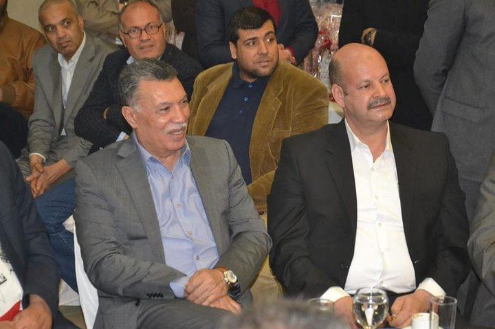 """حلس يدعو للالتفاف حول قائمة """"عرفات"""" بانتخابات المحامين"""