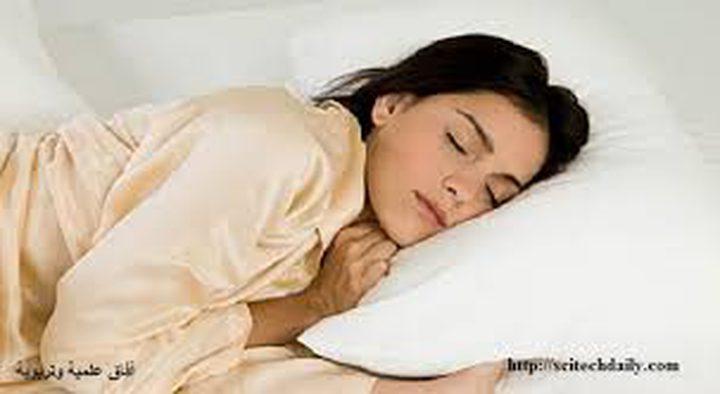 """ما هي فائدة """"تخزين النوم""""؟"""