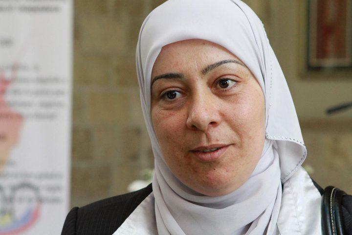 """العلاقات العامة تنفي وجود أي صفحة شخصية على """"التواصل الإجتماعي"""" باسم المحافظ ليلى غنام"""