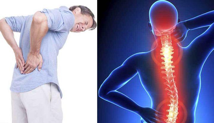 وصفة طبيعية لتسكين آلام العظام