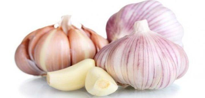 6 فوائد صحية لا تعرفها عن الثوم