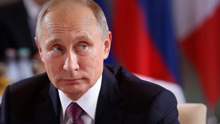 بوتين رئيساً لروسيا للمرة الرابعة بـ73,9% من الأصوات
