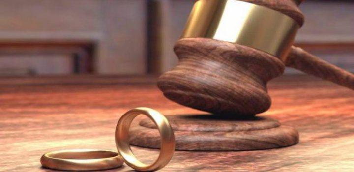 مركز دراسات: ارتفاع نسبة الطلاق في غزة