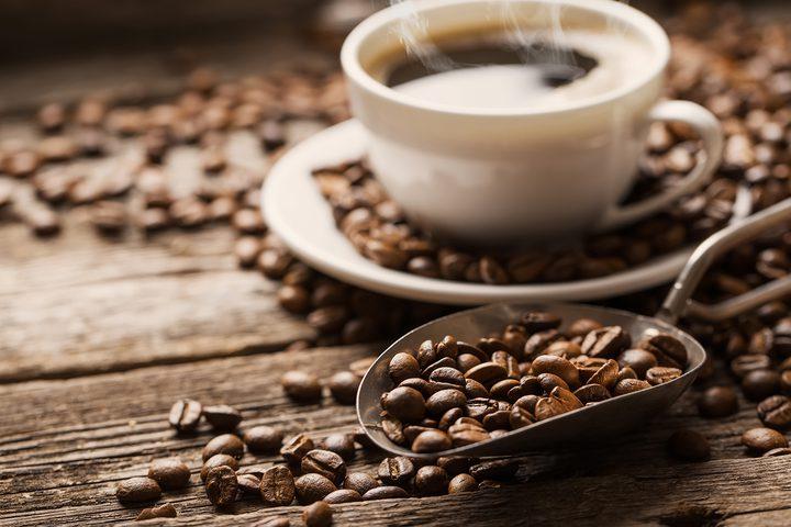 """أبحاث """"القهوة تساعد على تقليل الوزن"""""""