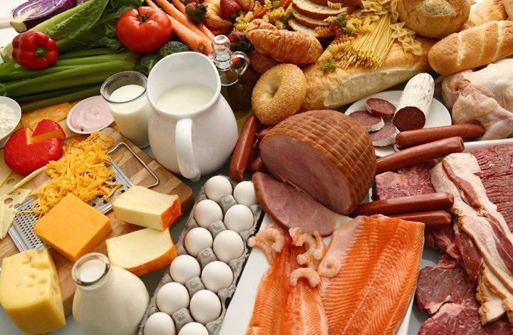 منظمة السكر البريطانية تقدم أطعمة تساعد فى محاربة المرض للمصابين بالسمنة