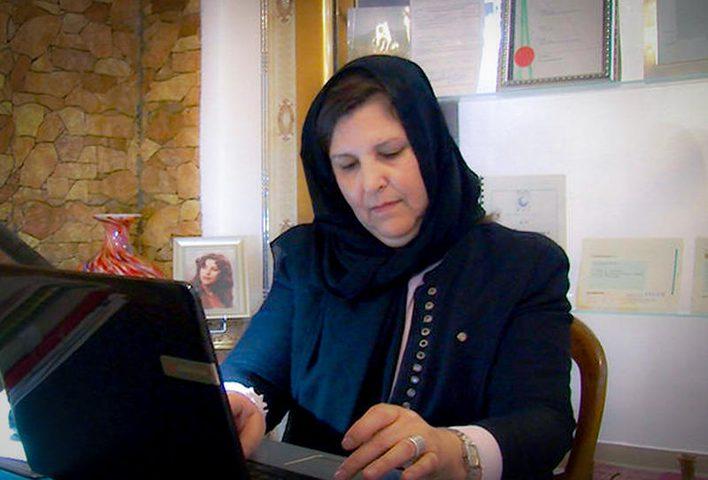 جزائرية تخترع أنفاً إلكترونياً لتشخيص أمراض النساء