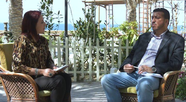 تمكين المرأة سياسيا في صنع القرار (فيديو)