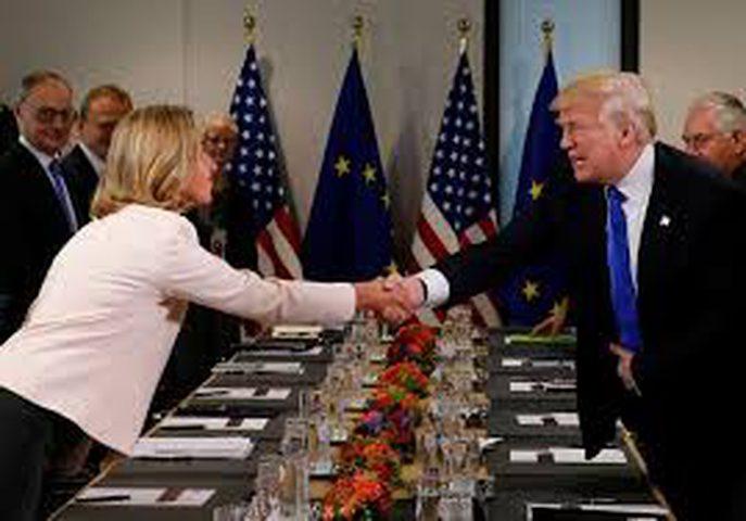 الإتفاق النووي الإيراني... عقوبات أوروبية وضغط أمريكي
