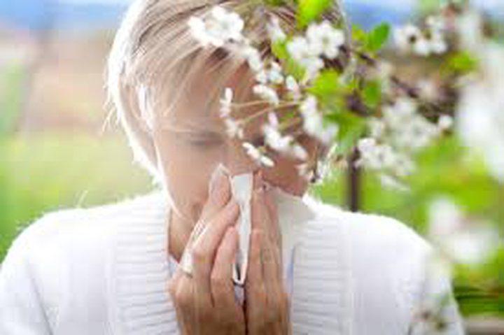 علاجات طبيعية لحساسية الربيع!