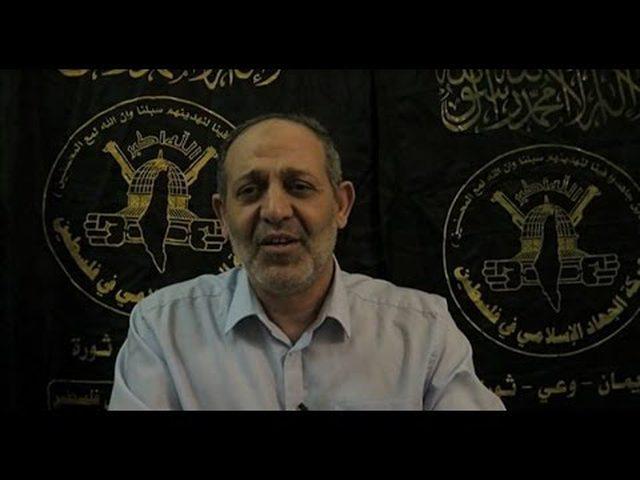 الاحتلال يعتقل القيادي في الجهاد بسام السعدي بعد محاصرته في جنين