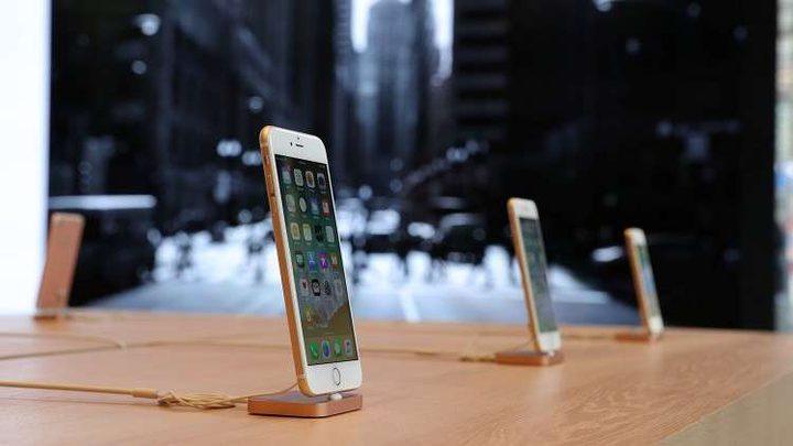 """آبل تعلّق إنتاج """"iPhone 8 Plus"""""""