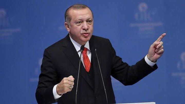 أردوغان: سنصل لمنبج والقامشلي وندخل سنجار على حين غرة