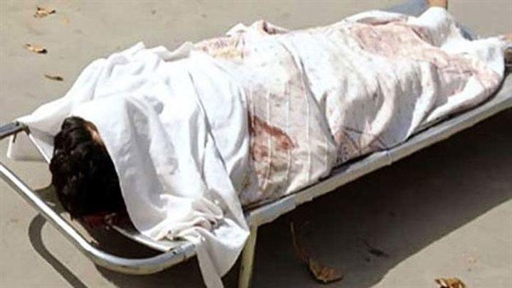 مصرع مواطن بحادث سير في نابلس