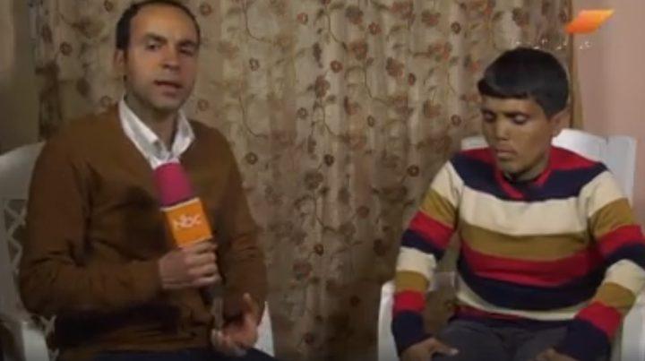 """""""النجاح"""" تسرد معاناة المواطن أشرف حميد من قطاع غزة"""