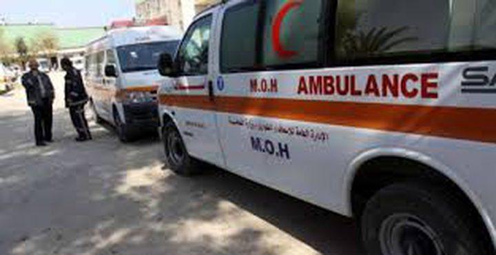 غزة: مصرع طفل سقط من علو