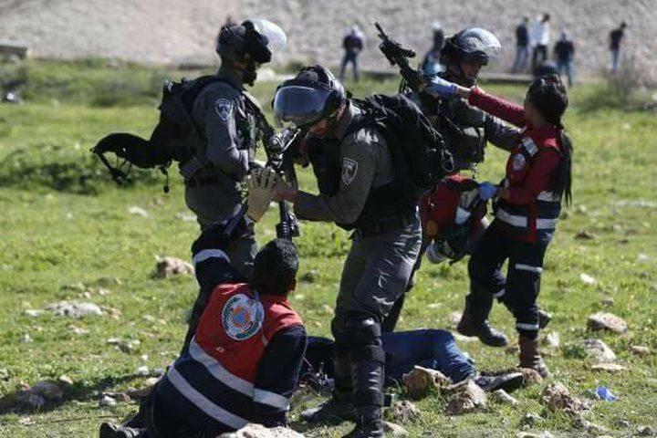 خريشي: عدم وجود آليات لمحاسبة إسرائيل أحد اسباب استمرار الاحتلال