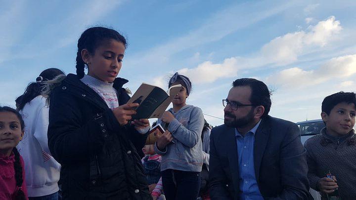 بسيسو: الاحتفال بيوم القراءة الوطني تجسيد لمفهوم الهوية الوطنية