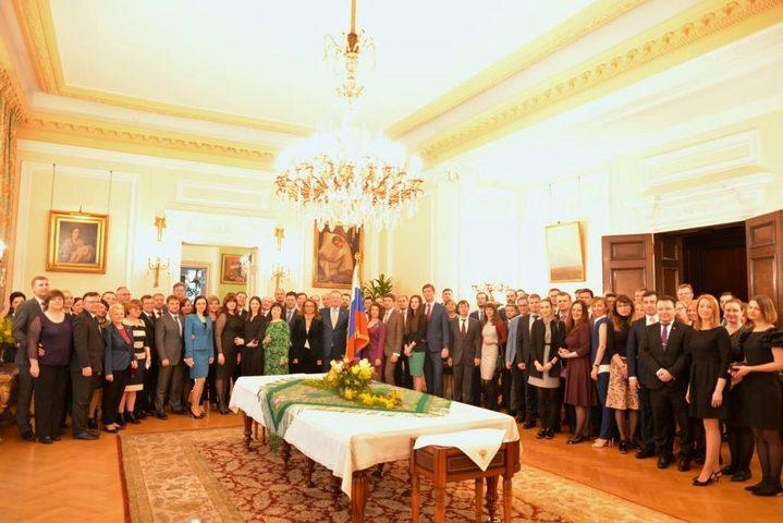 مغادرة 23 دبلوماسيا روسيا بريطانيا