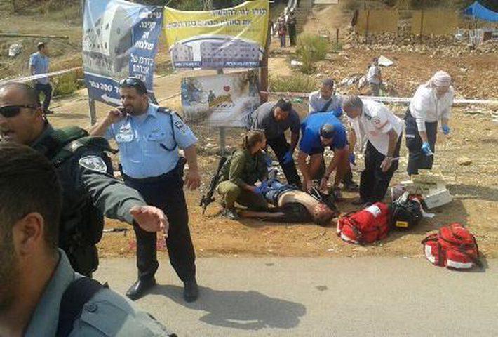 قوات الاحتلال تزعُم أنَّها تبحث عن مستوطنة قرب أريحا