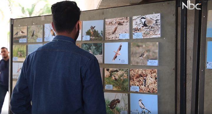 جمعية أصدقاء البيئة تفتتح أسبوع البيئة الفلسطينية (فيديو)