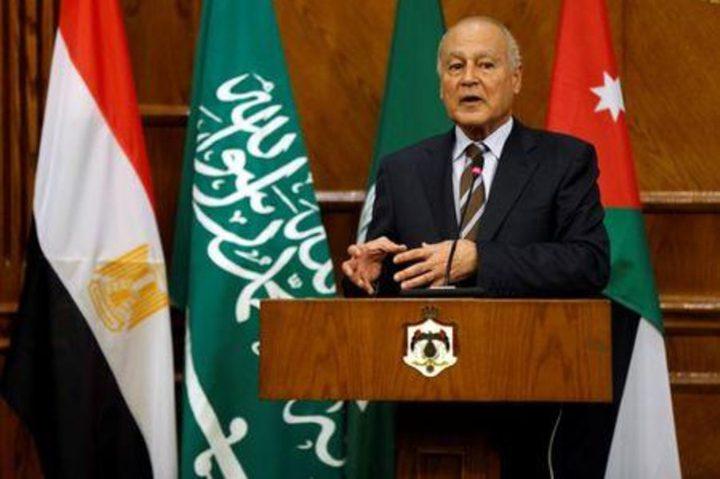 القمة العربية تنعقد في 15 نيسان في الرياض