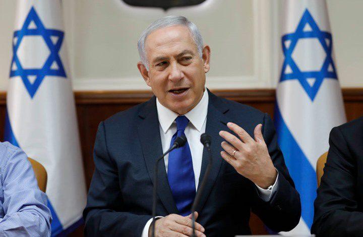 نتنياهو يعلق على الاعتراف بتدمير المفاعل السوري