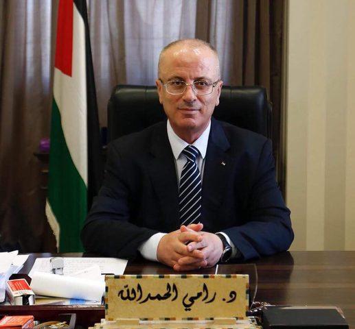 رئيس الوزراء لنساء فلسطين: بكن ومعكن ولأجلكن سيبزغ فجر الحرية