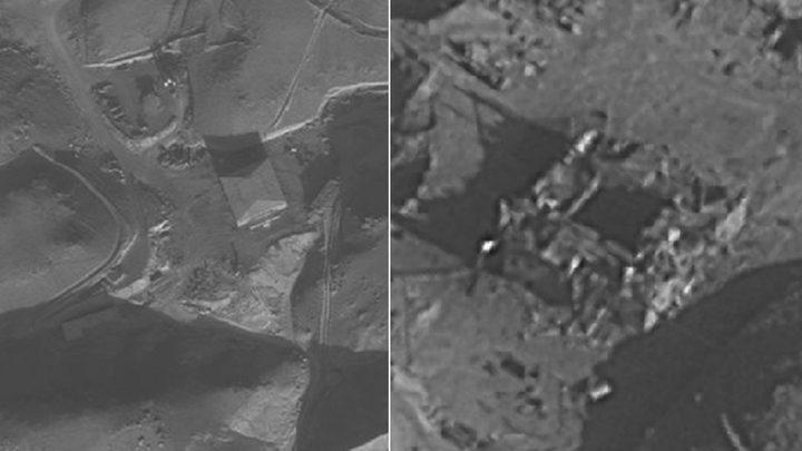"""هكذا علق الإعلام الغربي على اعتراف إسرائيل بقصف """"نووي سوريا"""""""