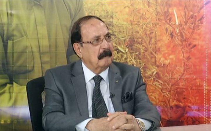 إسماعيل: الإجراءات المالية التي أقرها الرئيس لا تستهدف المواطن الفلسطيني