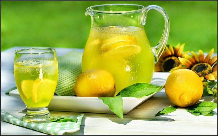 4 طرق لاستخدام الليمون لتخفيف الوزن